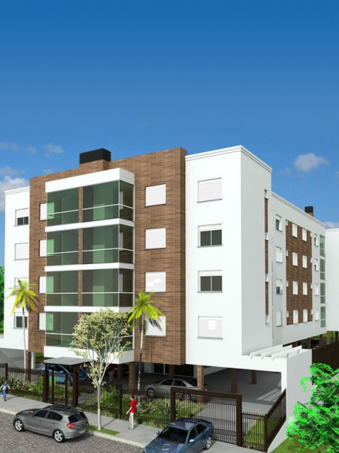 Residencial Essenza